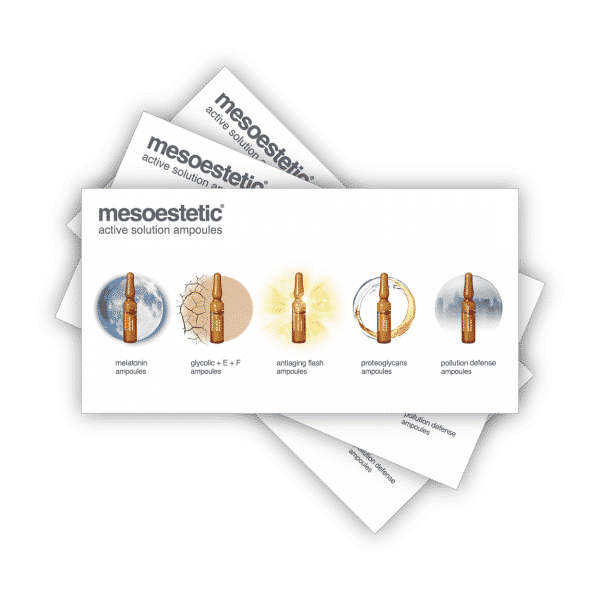 mesoestetic starter kit