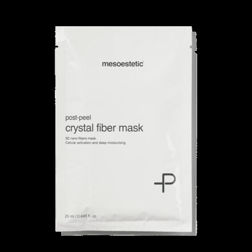 Crytal-fiber-mask