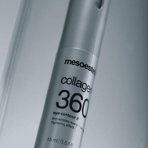 eye contour collagen 360 mesoestetic