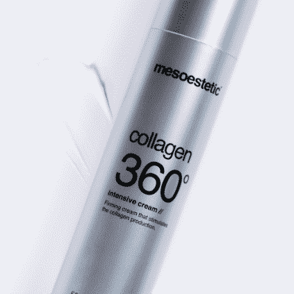 Intensive cream collagen 360