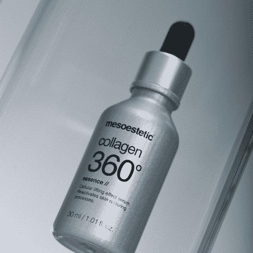 essence collagen 360 mesoestetic