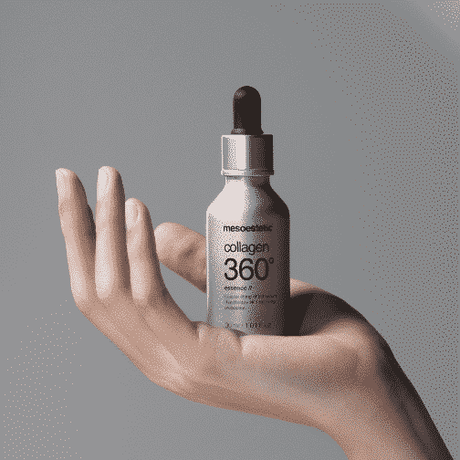 essence collagen 360 mesoestetic