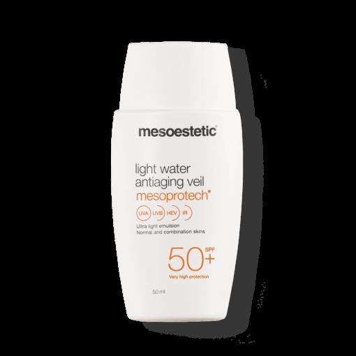 mesoprotech light water antiaging veil