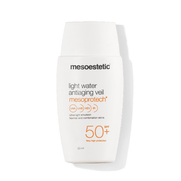 mesoprotech light water antiaging veil