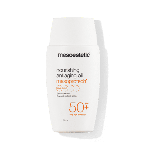 mesoprotech nourishing antiaging oil