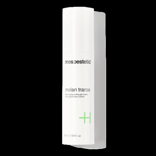 Melan trans 3x cream