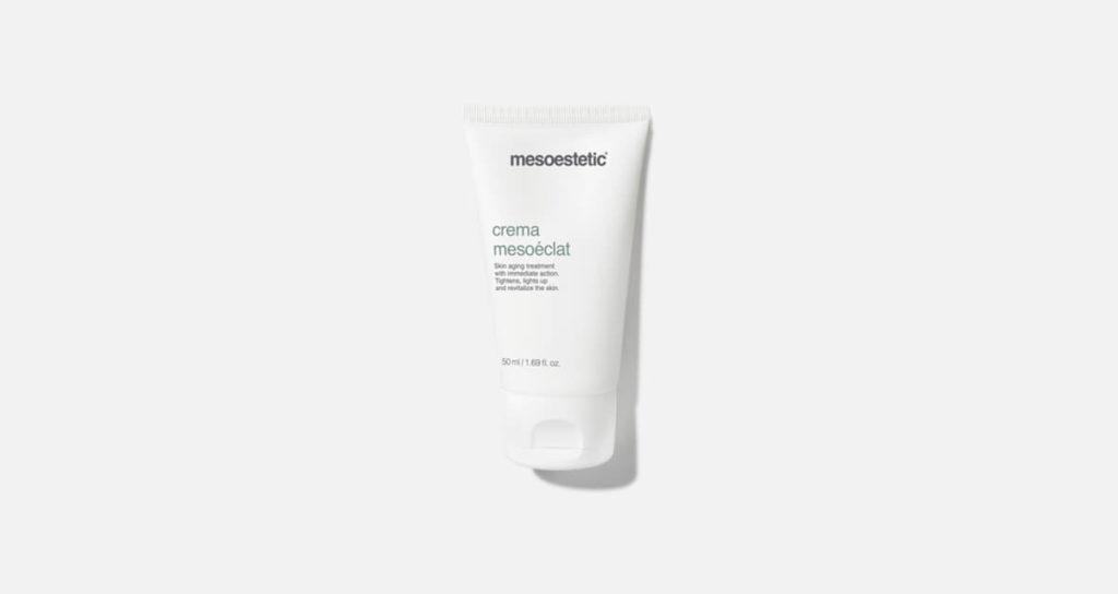 Mesoèclat cream