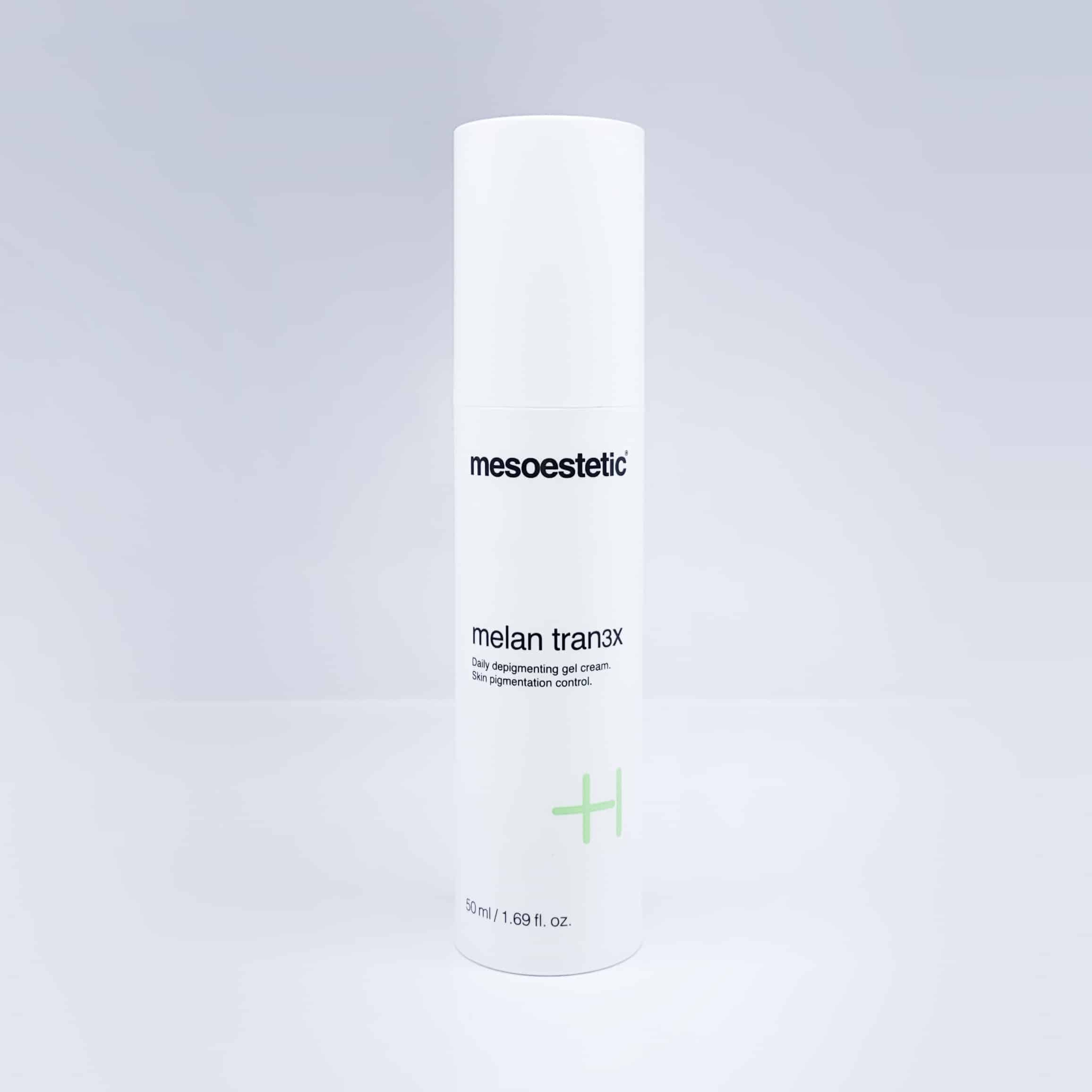 trans gel cream website