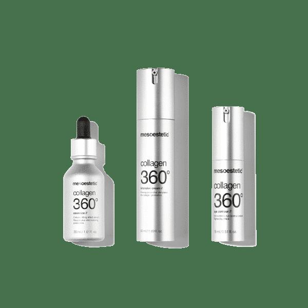 collagen 360 set