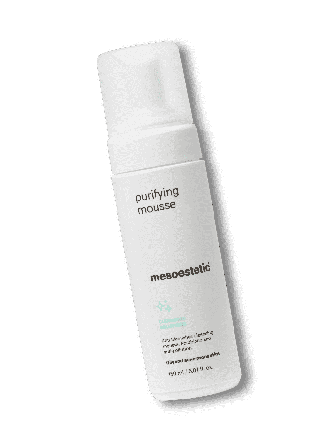 purifying-mousse